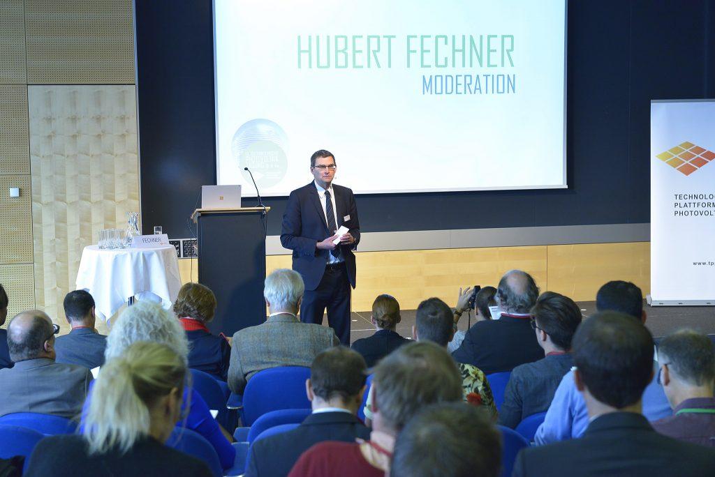 Fechner PV-Tagung