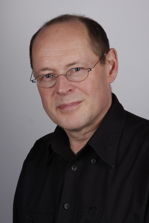 Bertram Canzler